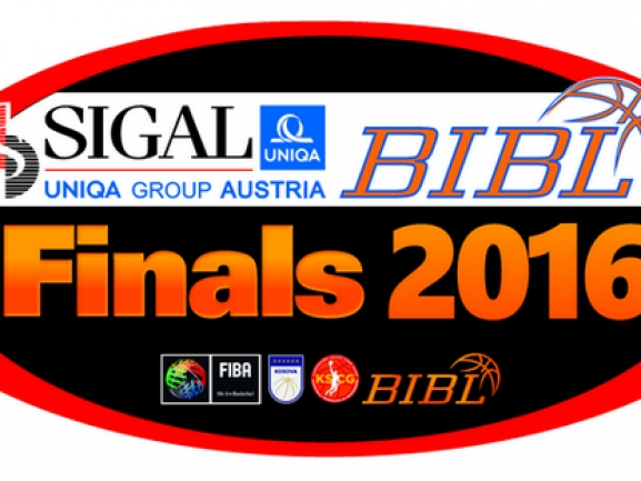The official brochure for the BIBL Finals is ready