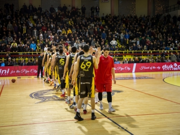Quotes after the game KB Peja - KK Kozuv