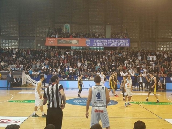 Domestic leagues: Sigal Prishtina crushed Peja to tie the series