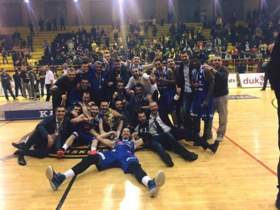 Domestic leagues: Sigal Prishtina is the champion of Kosovo