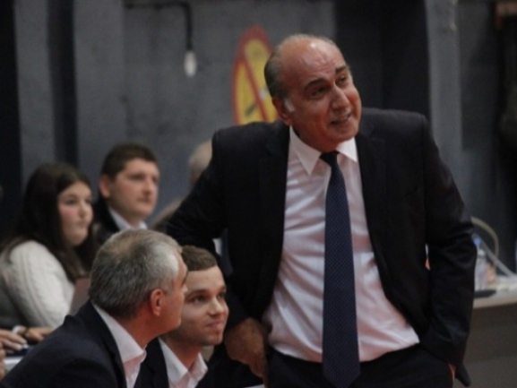New coach for Bashkimi