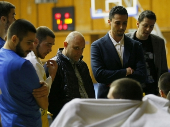 Titi Papazov plans BC Levski 2014 back to SIGAL UNIQA Balkan League