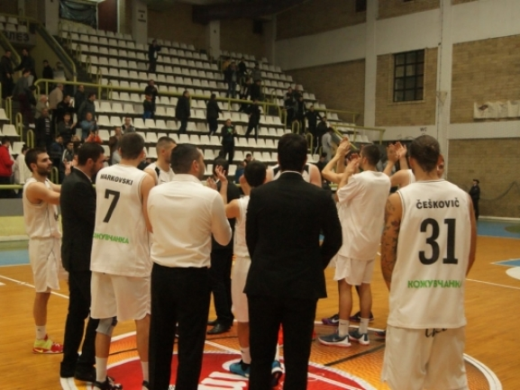 Domestic leagues: Feni outplays Kozuv, defeat for Kumanovo
