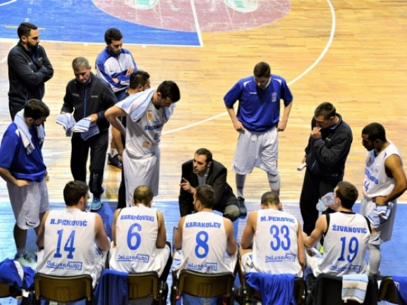 Domestic leagues: Dramatic win for Kumanovo, defeats for Kozuv and Feni