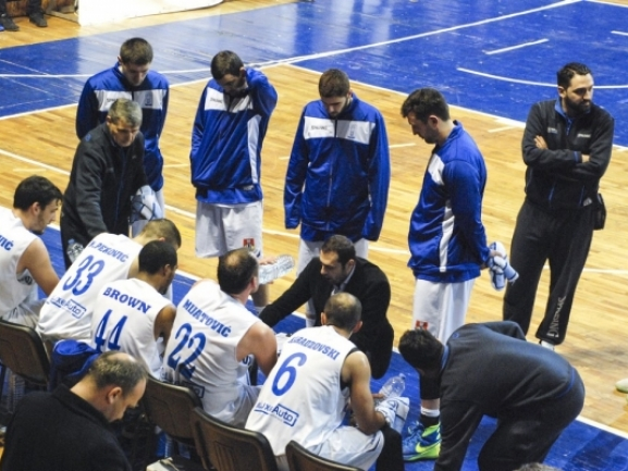 Domestic leagues: Kumanovo defeats Kozuv in a thriller