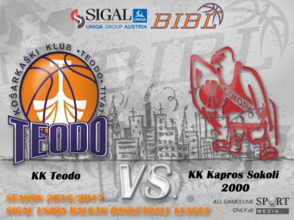 Teodo looking for another big win, Karpos to get back to the victories