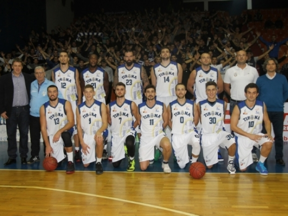 SK Tirana to participate in SIGAL UNIQA Balkan League for a second year in a row