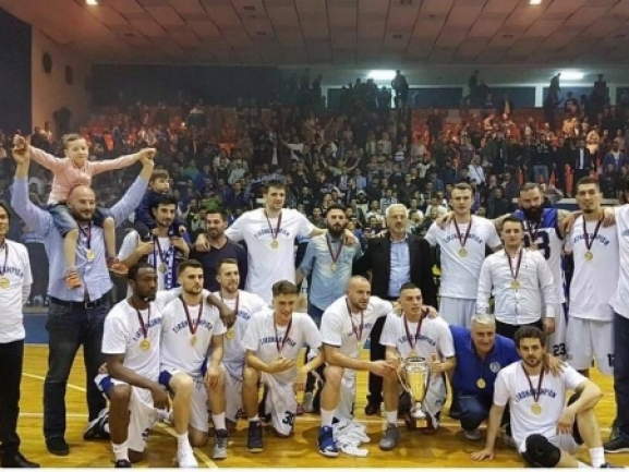Domestic leagues: Tirana celebrates title in Albania