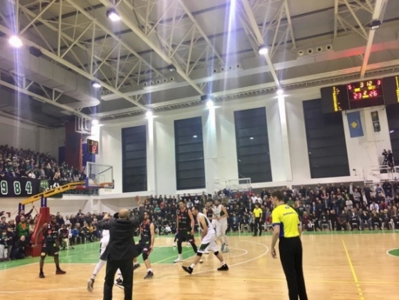 Domestic cups: Peja and Sigal Prishtina to meet in the final