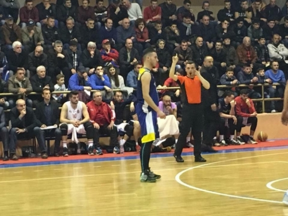 Domestic leagues: Tirana lost a thrilling game with two overtimes