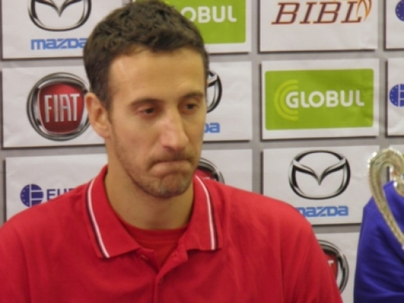 Lior Lubin: We are here to protect the title