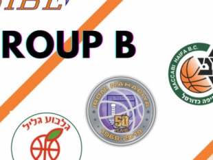 Group B preview: A former BIBL winner is joined by two ambitious teams