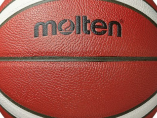 Molten will be the official ball of Delasport Balkan League