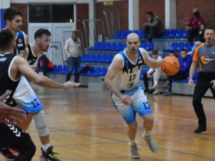 Kumanovo holds off TFT to return with a win