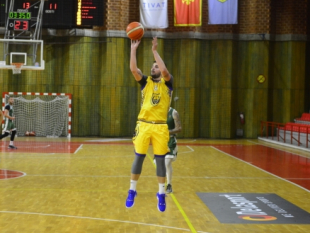 Photo-gallery from the game KK Teodo - KK Ibar