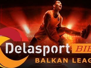 New program for the next two weeks in Delasport Balkan League