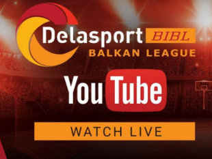 Watch LIVE KK Kumanovo 2009 - BC Akademik Plovdiv tonight on YouTube