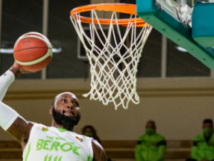 Photo-gallery from the game BC Beroe - KK Teodo