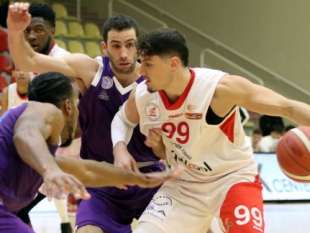 Hapoel Gilboa Galil holds on to defeat Ironi Nahariya and win Group B
