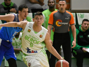 Beroe puts on an offensive show to defeat Kumanovo
