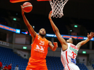 Maccabi Rishon LeZion comes back from 18 down to win Group D