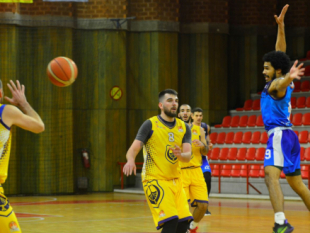 Kumanovo wins in Tivat and moves to a qualifying positon