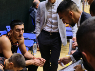 Quotes after the game BC Akademik Plovdiv - BC Beroe