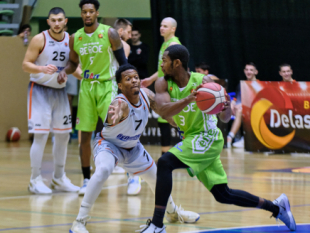 Photo-gallery from the game BC Akademik Plovdiv - BC Beroe