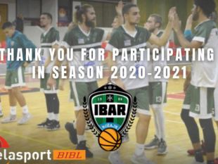 Delasport BIBL: Thank you, KK Ibar!
