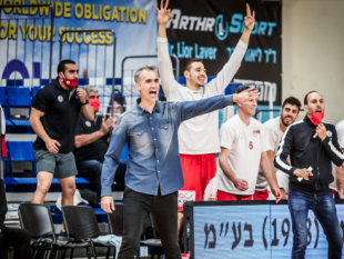 Group F preview: Hapoel Gilboa Galil