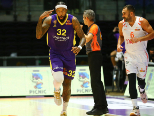 Group G preview: Hapoel Holon