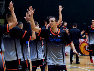 Group G preview: BC Akademik Plovdiv