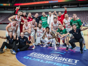 Delasport BIBL congratulates Bulgaria for Eurobasket qualification