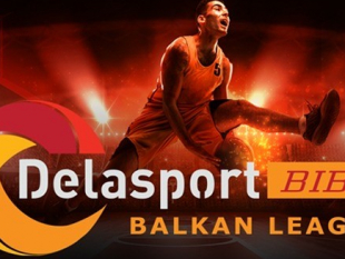 Delasport Balkan League returns with a game in Skopje