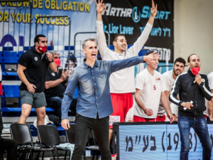 Hapoel Gilboa Galil's games next week are postponed