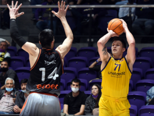 Quotes after the game Hapoel Holon - BC Akademik Plovdiv