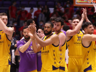 Hapoel Holon to play its 53rd game of the season tonight