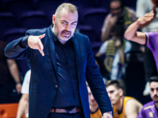 Stefanos Dedas: BIBL is the 2nd strongest league after BCL