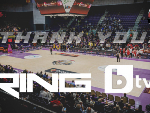 Thank you, Ring TV, thank you BTV Media Group!