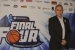 Final Four 25.04 - 27.04.2014 in Prishtina