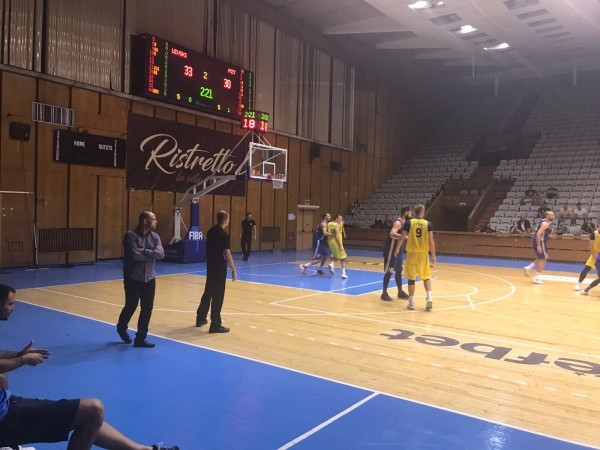 Another friendly game for BC Levski 2014