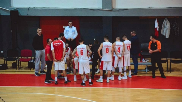 Domestic leagues: Kozuv comes up short, 6th win for Blokotehna