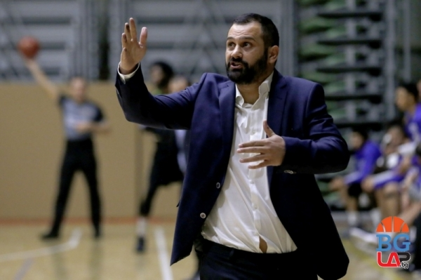 Marjan Ilievski: It was an important win for us