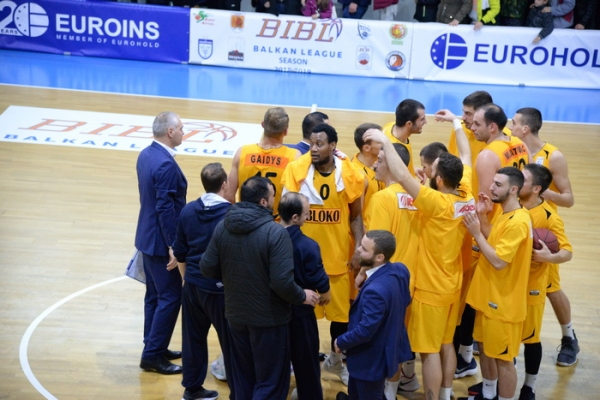 Domestic leagues: Easy for Blokotehna, Kozuv finished the season with a defeat