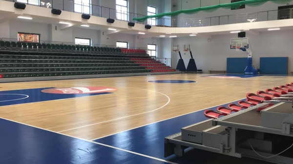 St George Sports complex, Sofia
