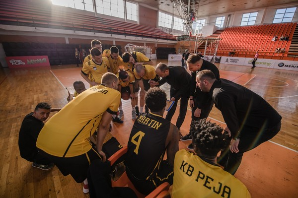 KBF confirms Peja′s participation in the Balkan League