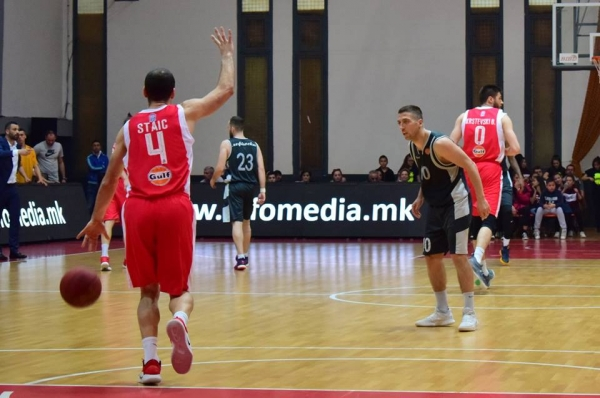 Domestic leagues: Blokotehna lost the fifth and decisive semifinal