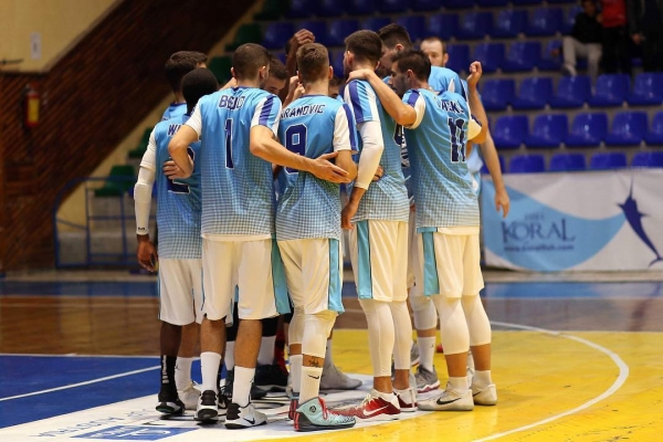 Domestic leagues: Teuta lost the decisive final game