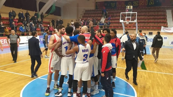 Great second half gives Vllaznia another win