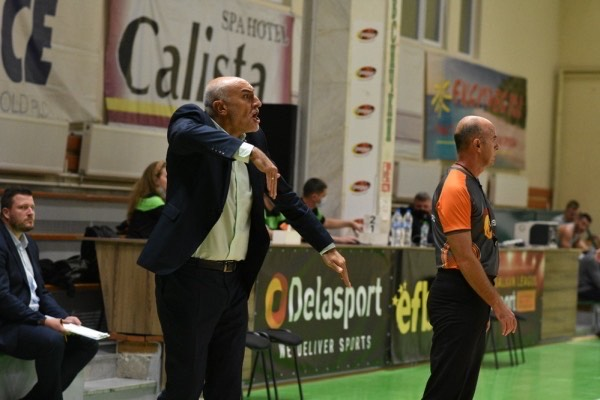 Lubomir Minchev: I find the Second Stage of Delasport BIBL very beneficial